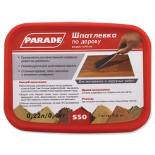 PARADE CLASSIC S50 дуб 0.4 кг